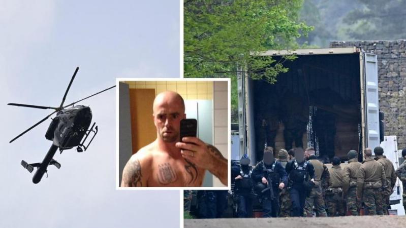 La chasse à l'homme est terminée: le corps sans vie de Jürgen Conings a été retrouvé!
