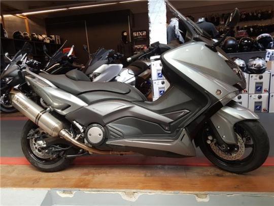 Yamaha TMAX 530 - 3