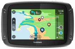 GPS TomTom Rider