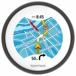 GPS TomTom Vio pour les scooters