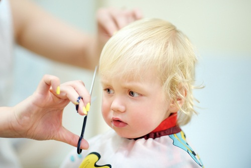 Will Cutting My Babys Hair Make It Thicker Sudocrem Blog