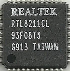 Das leidige Thema: Realtek