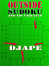 Outside Sudoku and variants