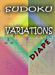 Sudoku Variants book