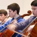 Ókeypis á tónleika Vermont Youth Orchestra í Hljómahöll