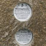 Ljósanótt: Minningarstund III fimmtudaginn 3. september kl 17.00