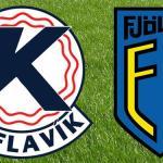 2. flokkur Keflavík/Njarðvík leikur í úrslitakeppni Íslandsmótsins