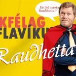 Ert þú næsta Rauðhetta? – Kynning hjá Leikfélagi Keflavíkur