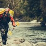 Aðgerðastjóri Rescue Canada kennir hjá Keili