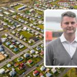 Fundað fyrir luktum dyrum í Grindavík – Ræða starfslokasamning bæjarstjóra