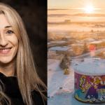 Helga Jóhanna til HS Veitna