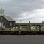 Fermingar án altarisgöngu og snertinga í Njarðvík