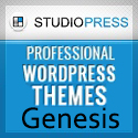 Studio Press Themes and Child Themes based on Genesis