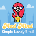 Mad Mini Email Marketing