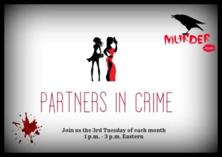 Partners In Crime LOGO