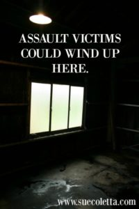 Breaking down assault: from investigation to timeline