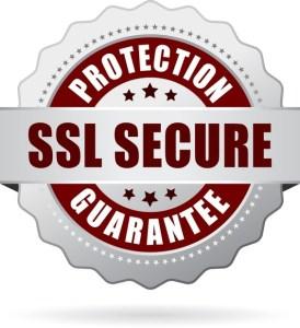 SSL Protected