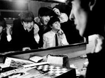 """""""The Beatles – Eight Days a Week"""" in der SZ-Cinemathek: Alles für den Rhythmus"""