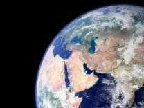 Klimawandel: Die Erde und ihr Zwilling