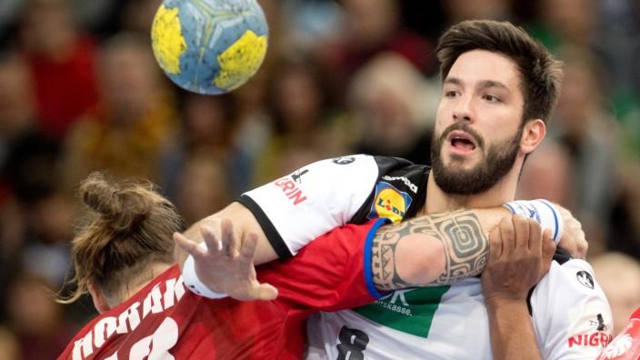 kader fur die handball wm wen trifft