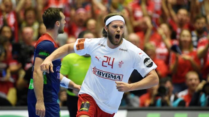 handball wm danemark wird hoch