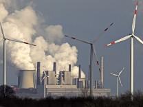 Klimaschutz: Bundeskabinett beschließt neues Klimagesetz