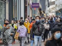 Gegenwartsphilosophie: Die Pandemie als Generalprobe für die Wende