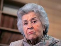 Nachruf: Irina Antonowa gestorben