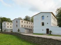 Architektur: Wie klimafreundlicher Hausbau funktionieren kann