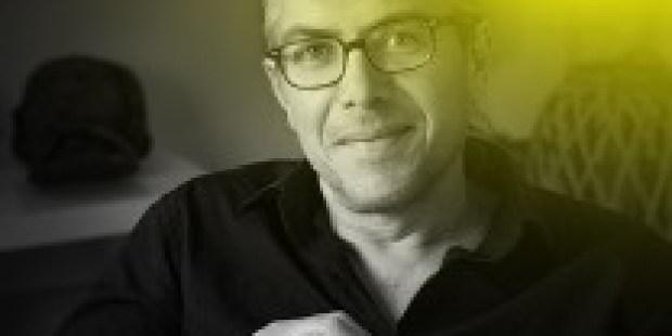 Serie: Licht an mit Steffen Kopetzky: In die Tonne