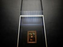 Louvre-Auktion: Mona Lisa zu versteigern