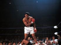"""Bildband """"Boxing"""": Legenden im Blitzlicht"""