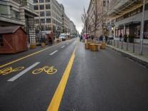 Berlin: Eine Stadt parkt aus