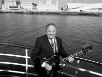 Nachruf auf Gerry Marsden: Liverpooler Lokalgröße