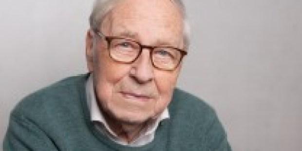 Nachruf: Johannes Wallmann ist gestorben
