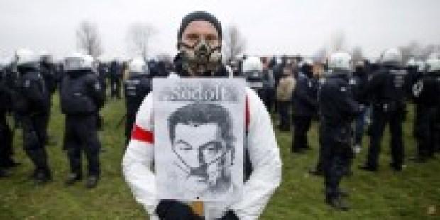 Nazi-Vergleiche: Die Lust an der Skandalisierung