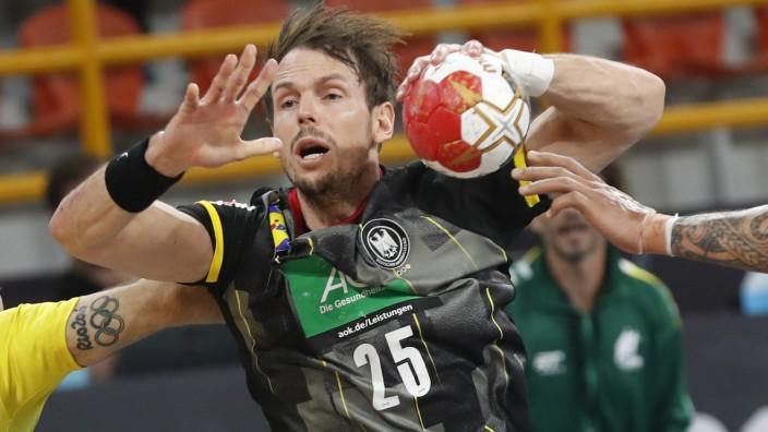 deutsche handballer bei der wm sie