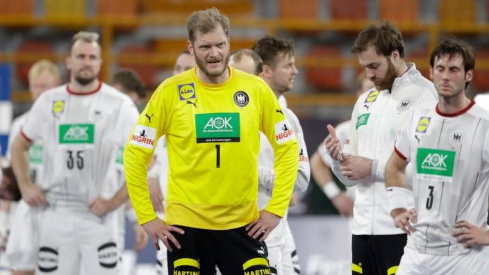 handball wm die deutschen handballer