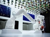 Künstliche Intelligenz: Der Prozess