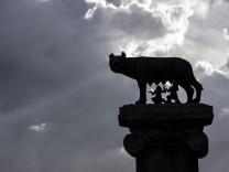 Museen in Italien: Kolosseum und Kapitol wieder zugänglich
