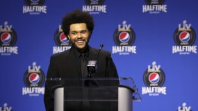 The Weeknd at the Super Bowl: Appearance on the Halftime Show