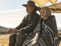 """""""Neues aus der Welt"""" auf Netflix: Der gute Mensch von Texas"""