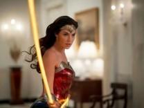 """Wonder Woman 1984"": Hollywoods Sturmausläufer"