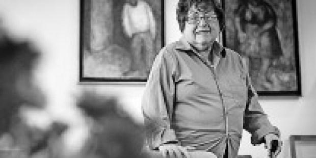 Nachruf auf Teresa Burga: Verblüffende Sturheit