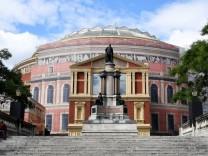 Londoner Kultur in der Krise: Der letzte Vorhang