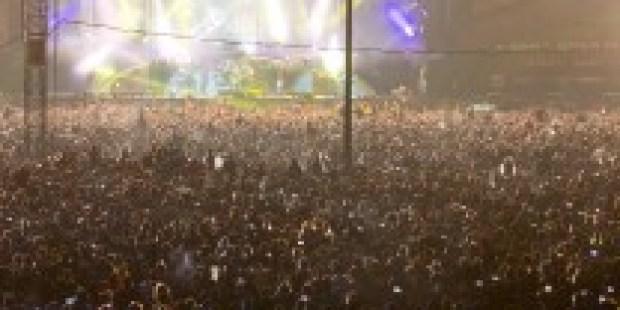 Corona und Konzerte: Sieben große Open-Air-Festivals wegen Corona abgesagt