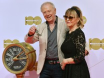 """Interview mit Wolfgang Petersen: """"Sorry, ich bin nur Filmregisseur"""""""