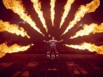"""Corona und Konzerte: """"Im Büro muss man keine Flammenwerfer installieren können"""""""
