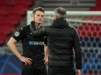 Gladbach in der Champions League: Aufgefressen vom Monster Manchester