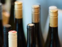 Psychologie: Der Wein trügt